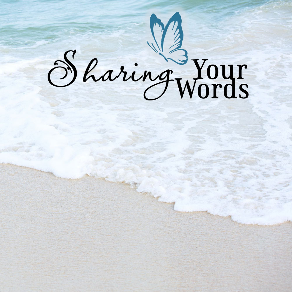 Sharing Your Words